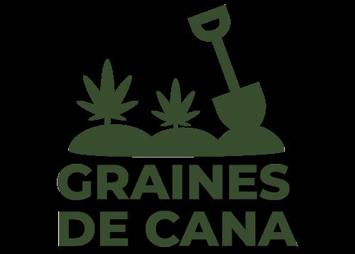 logo grainesdecana